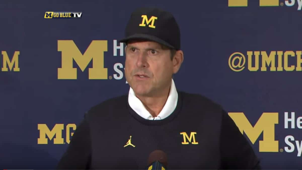 Jim Harbaugh net worth - Jim Harbaugh net worth: How much is the Michigan coach worth in 2019?