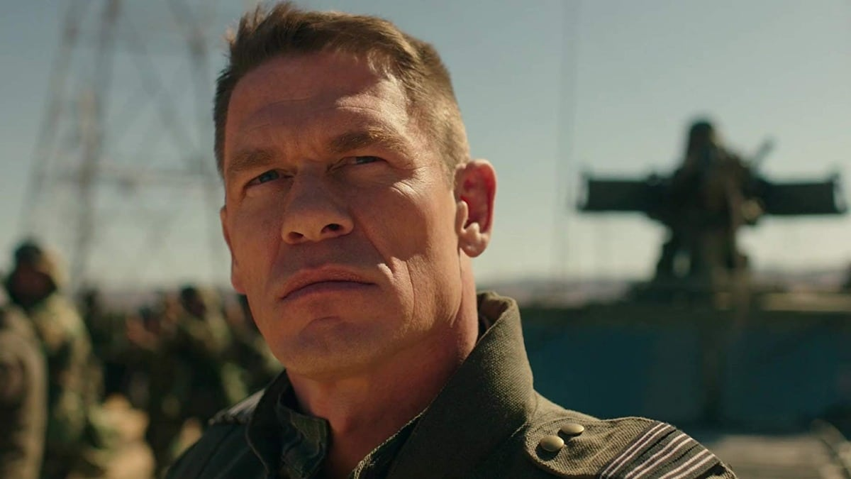 The Suicide Squad cast adds John Cena