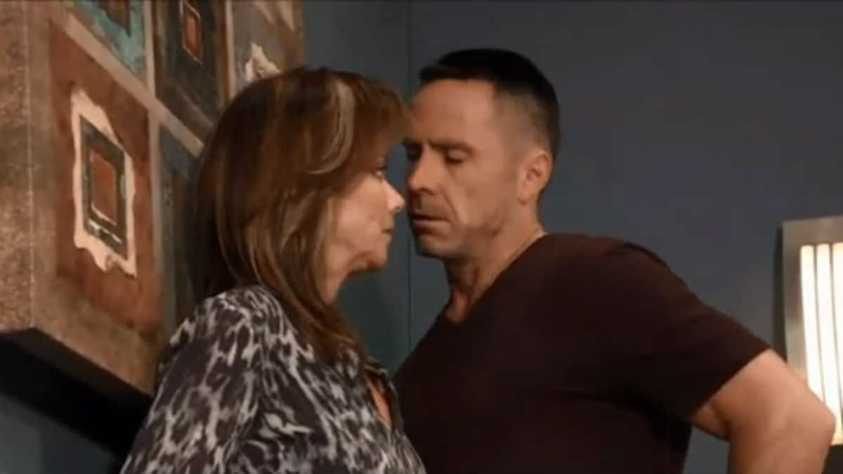 Julexis on General Hospital.