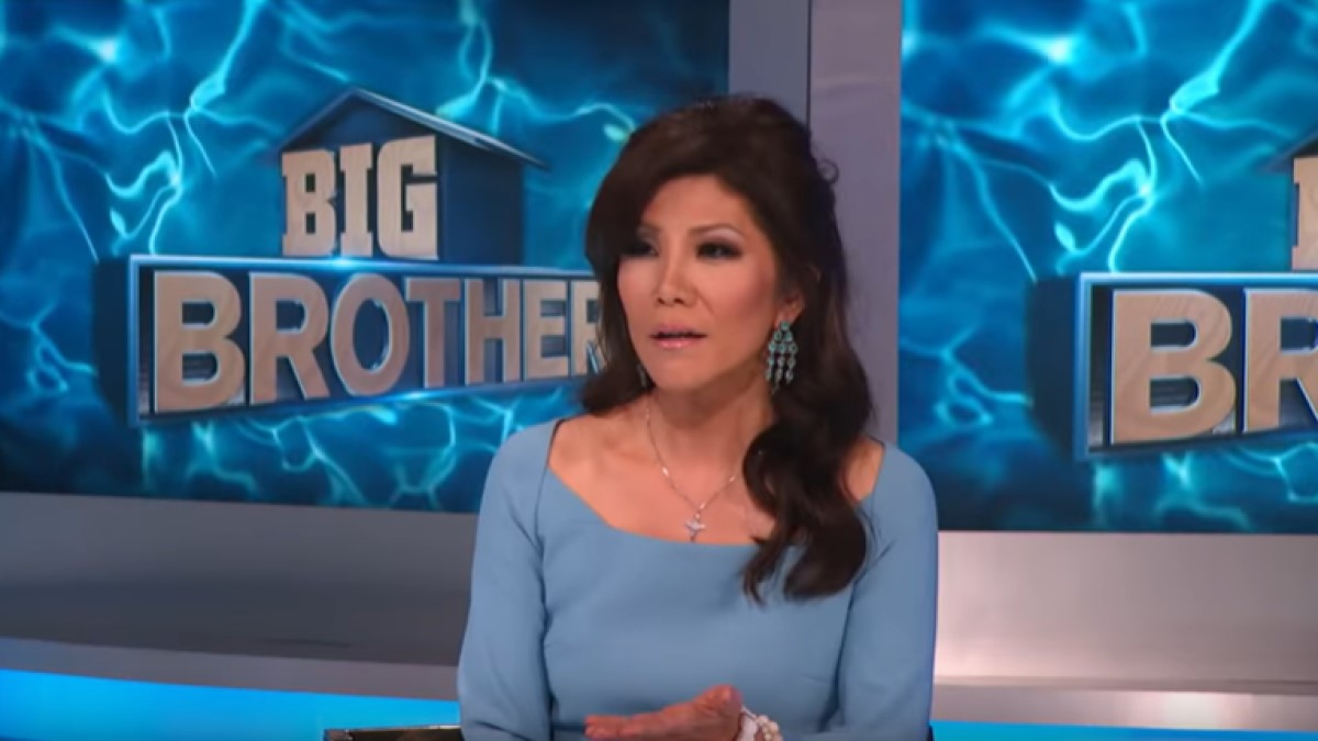 Julie Chen Final Three