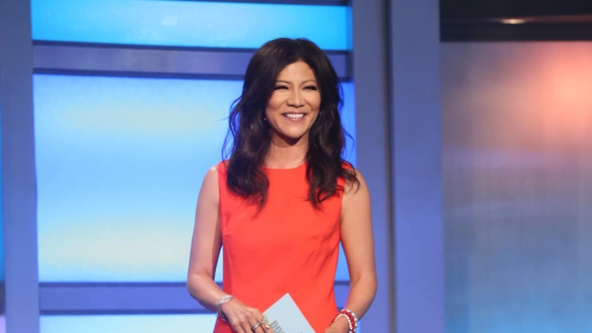 Julie Chen Hosting For BB21