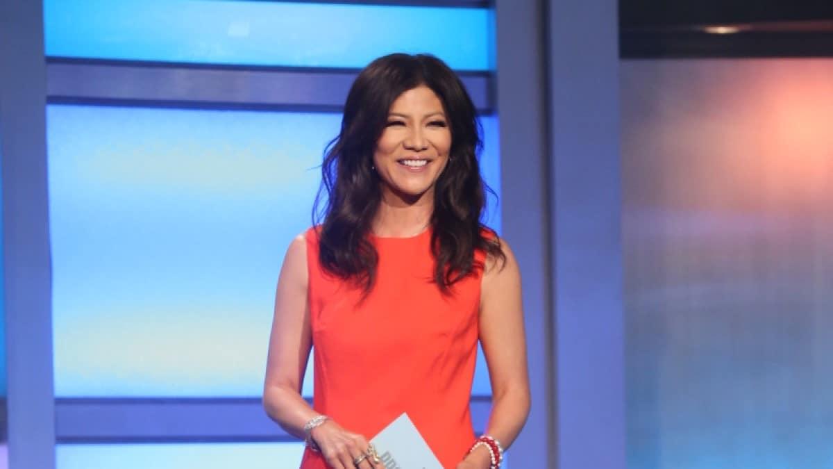 Julie Chen Hosting For BB21