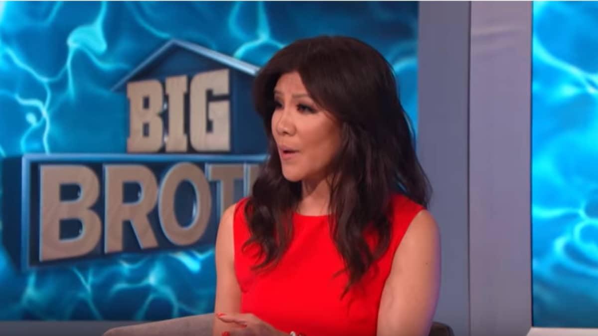 Julie Chen Interview