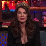 Lisa Vanderpump on Watch What Happens Live.