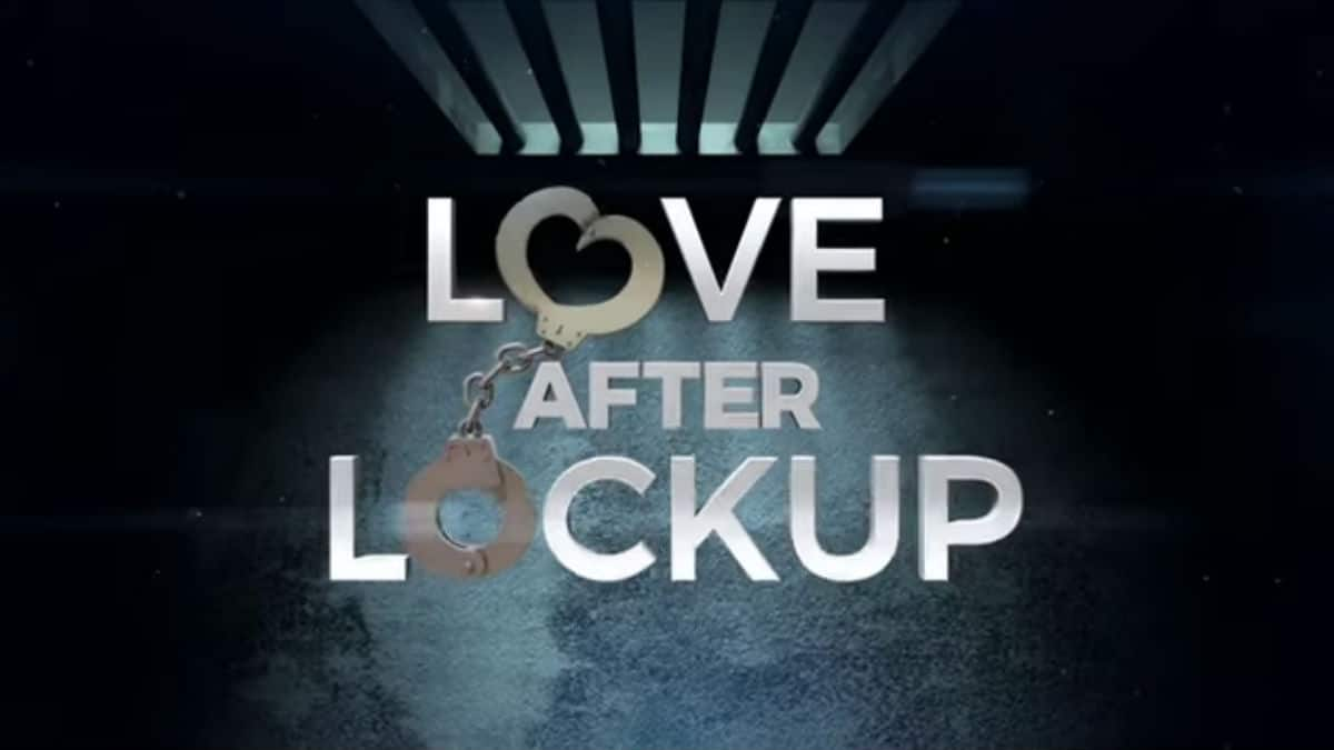 Love After Lockup opening.