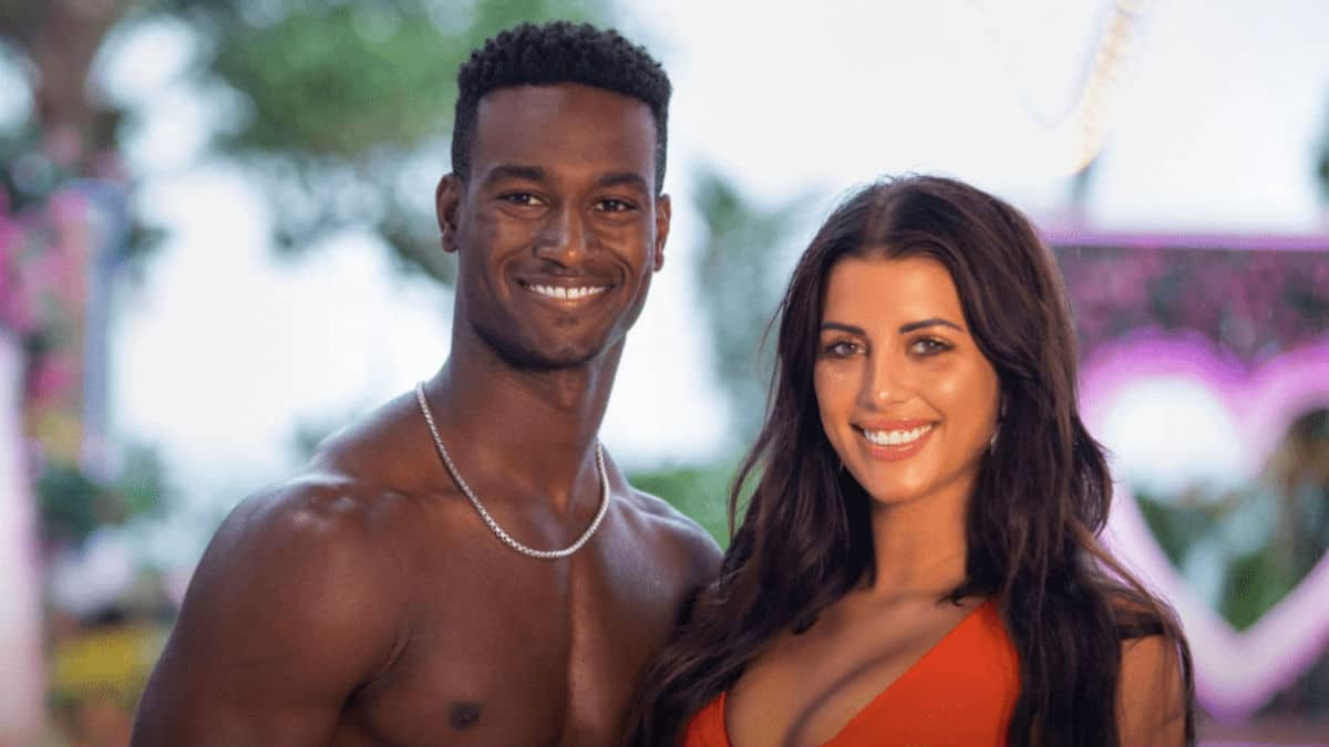 Did Christen McAllister and Yamen Sanders rekindle their Love Island USA romance?