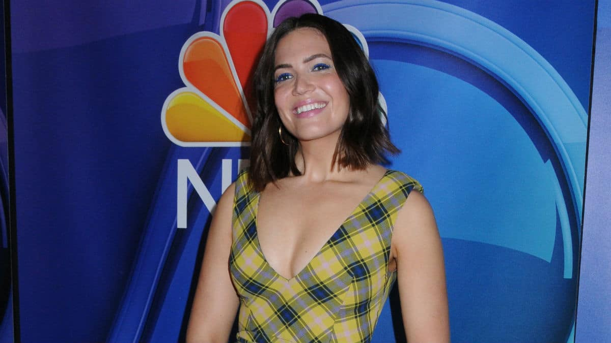 Mandy Moore spills secrets about her This Is Us cast members