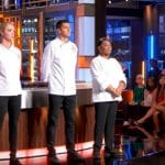 MasterChef 2019 Final Three