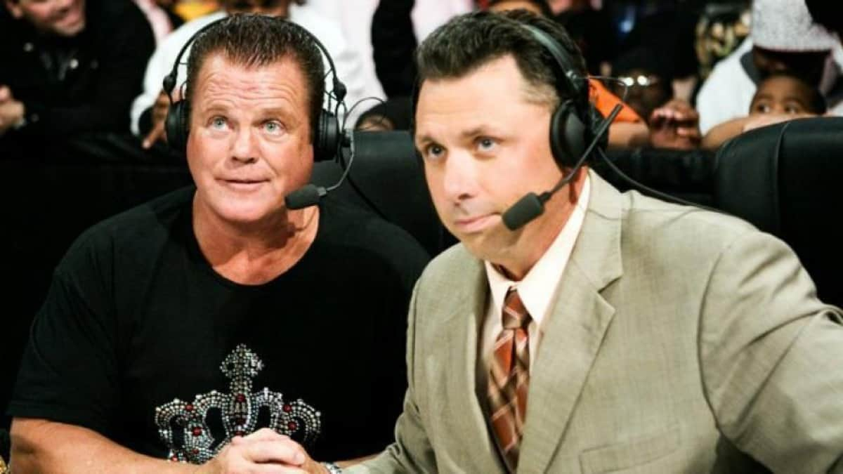 WWE backstage news on changes coming to television next week: New announcers, new look, return of pyro