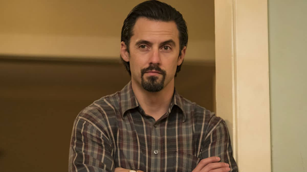 Is Milo Ventimiglia leaving This Is Us for Evel?