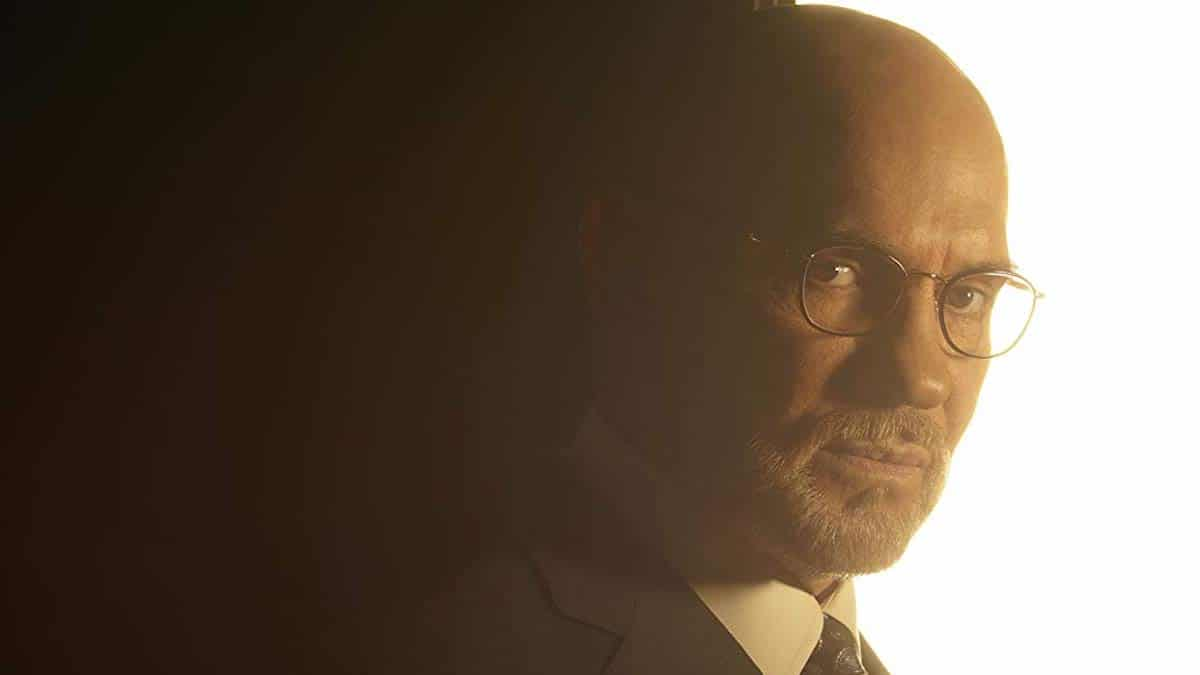 Mitch Pileggi as FBI Assistant Director Walter Skinner in The X-Files