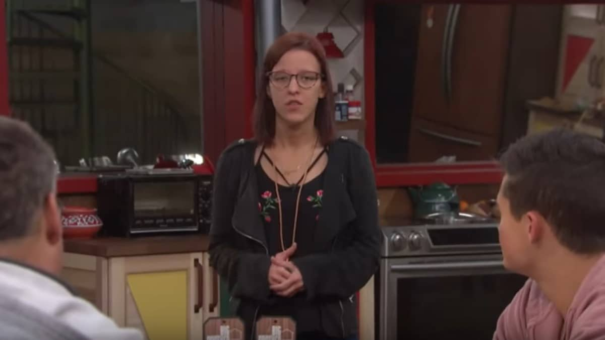Nicole As HOH 150x150 - Big Brother live feed update: Veto Ceremony for Nicole's HOH to be live
