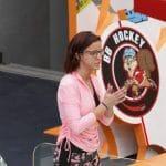 Nicole During DE Episode