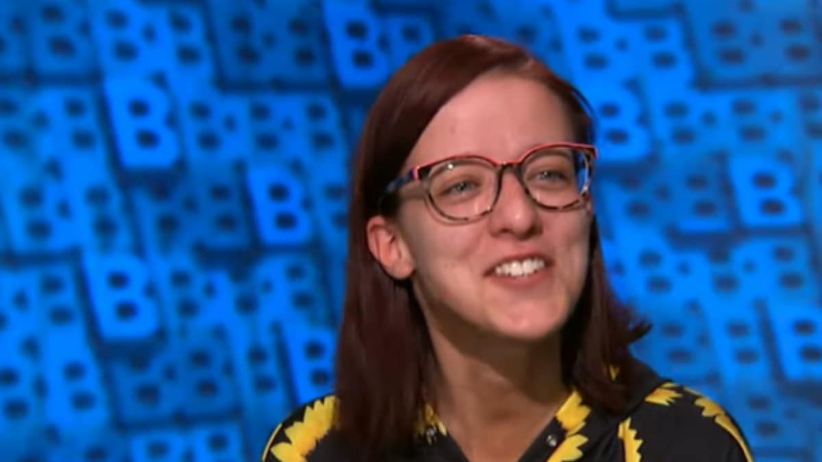 Nicole In BB21 DR