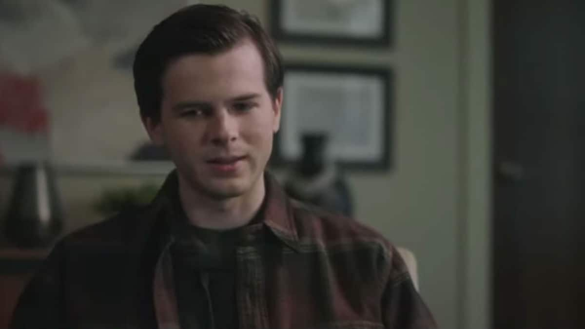 Chandler Riggs as PJ on A Million Little Things.
