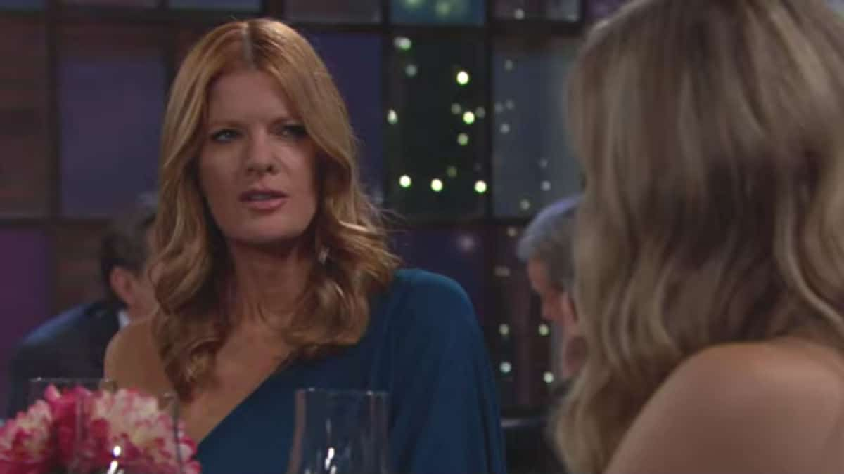 Michelle Stafford as Phyllis on The Young and the Restless,