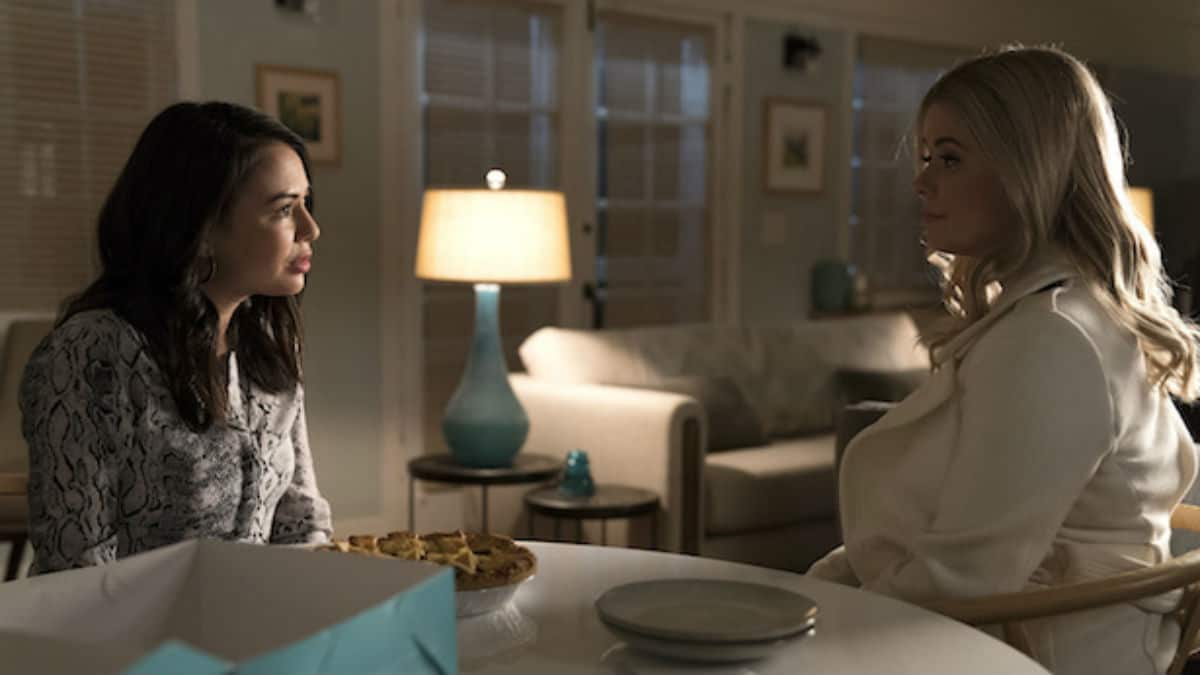 Freeform canceled PLL: The Perfectionists.