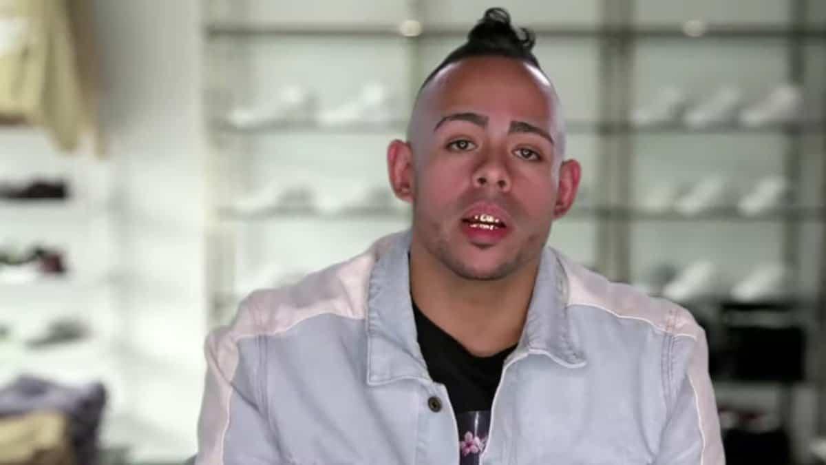 Ryan Cartagena on Growing Up Hip Hop New York