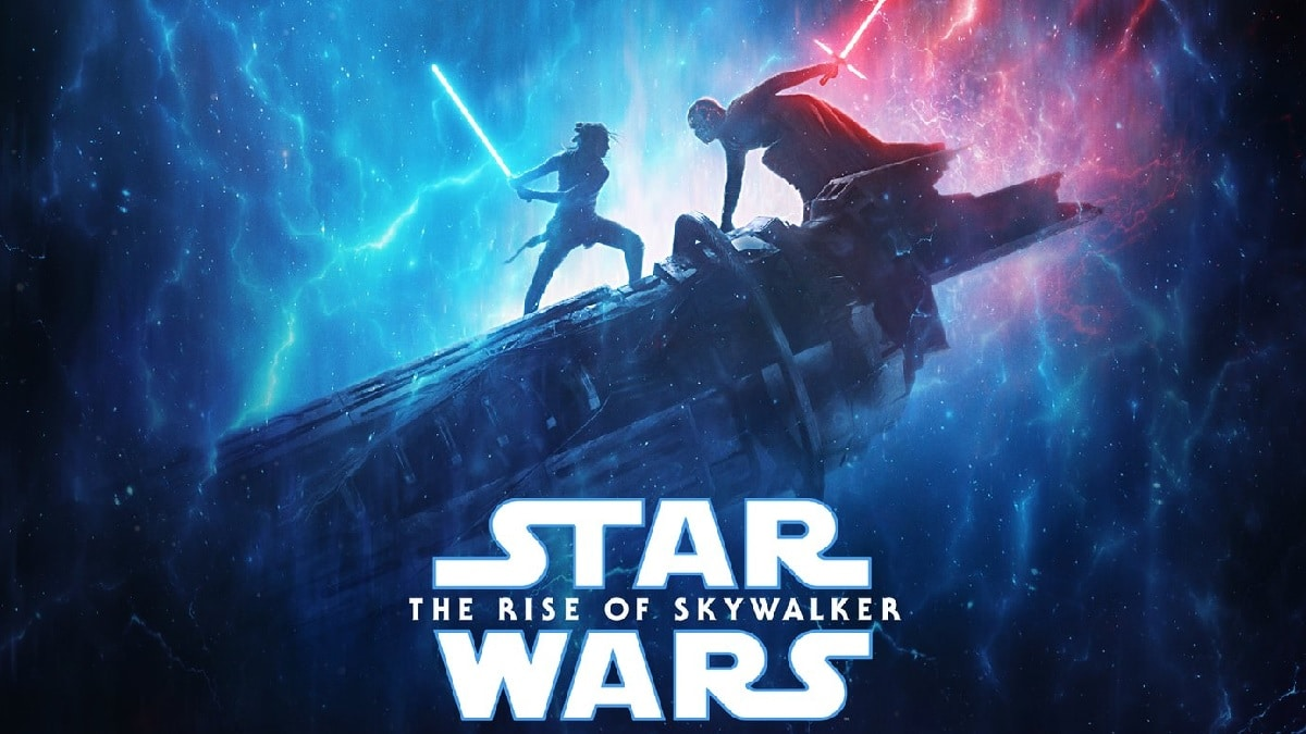 The official synopsis for Star Wars: The Rise of Skywalker