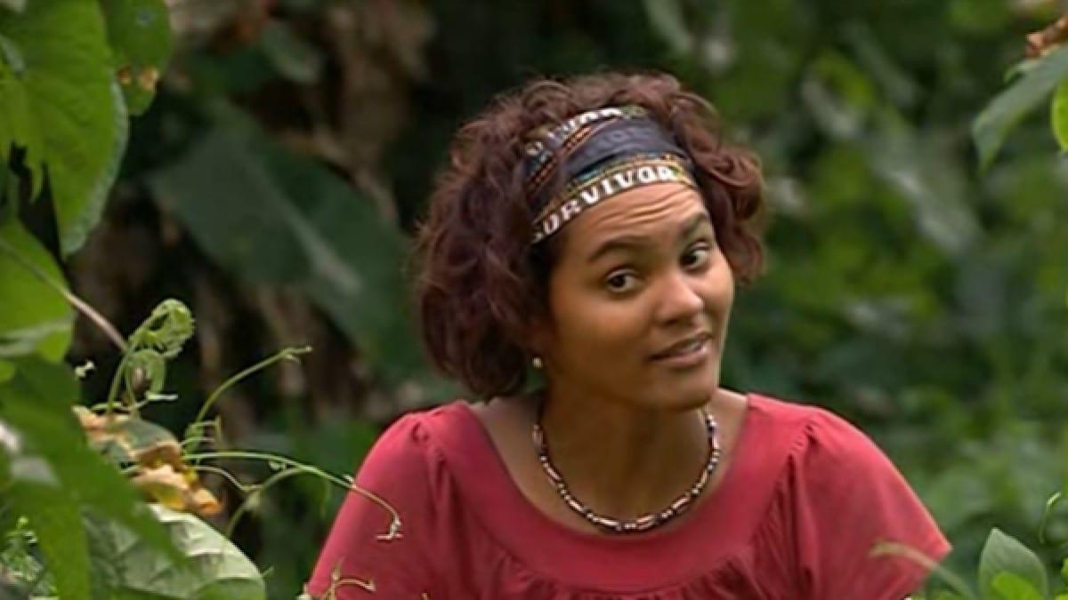Sandra On Survivor