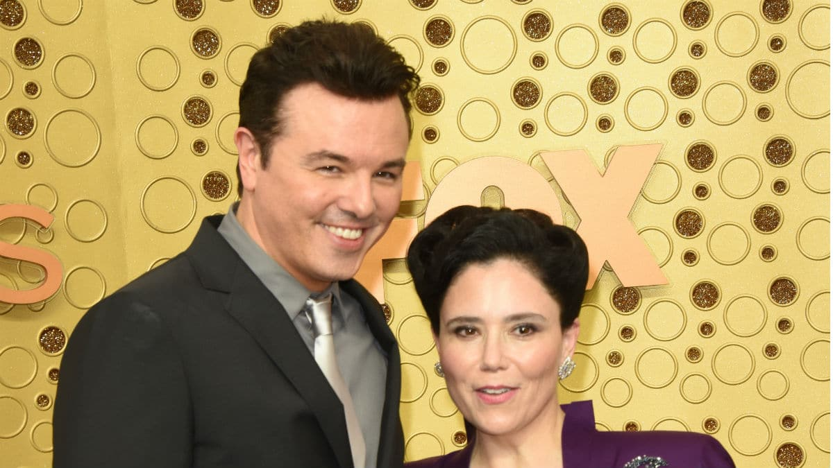 Are Family Guy stars Seth MacFarlane and Alex Borstein dating?