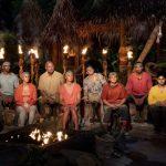 Survivor 39 1st Tribal