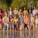 Survivor 39 cast