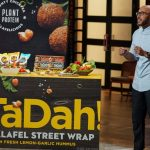 John Sorial presents TahDah! on Shark Tank