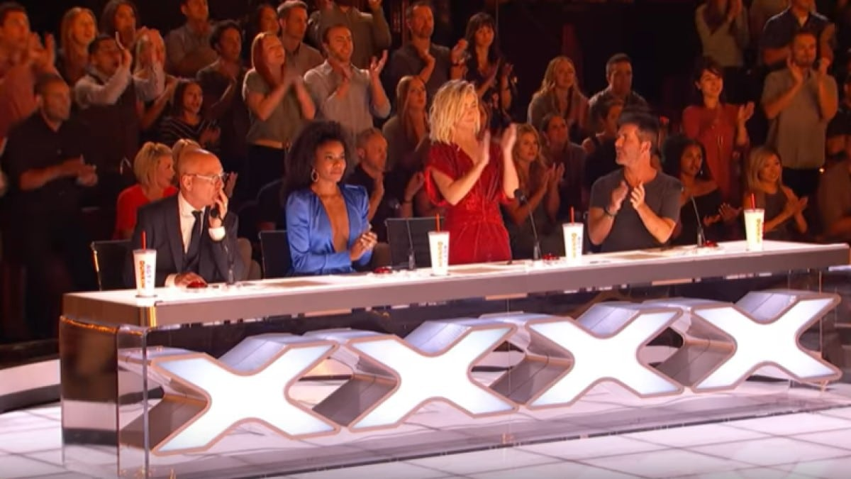 The 2019 AGT Judges