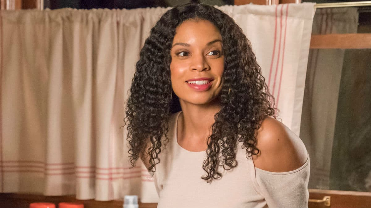 Susan Kelechi Watson from This Is Us is engaged!