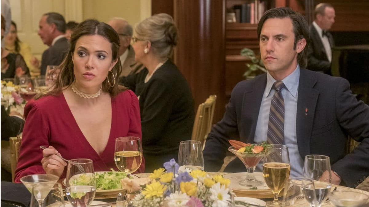This Is Us Season 4 trailer is full of new faces and new questions.