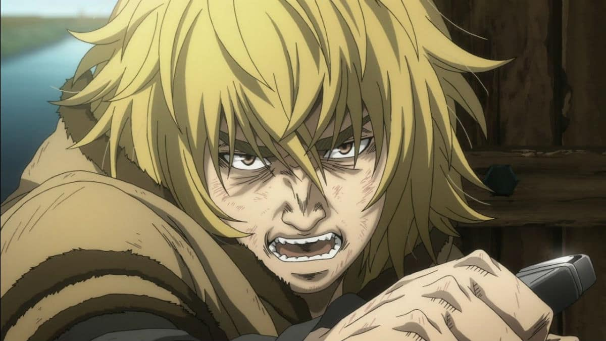 Vinland Saga Season 2 release date Vinland Saga manga compared to the anime Spoilers
