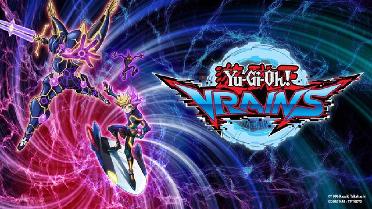 Yu Gi Oh Vrains Anime Ending Soon