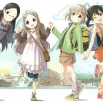 Yama no Susume Season 4 (Encouragement Of Climb Season 4) anime or movie announced