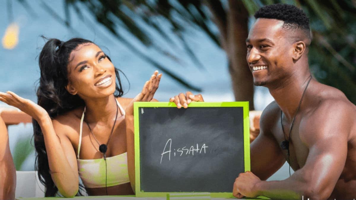 Did Yamen and Aissata form Love Island USA split?