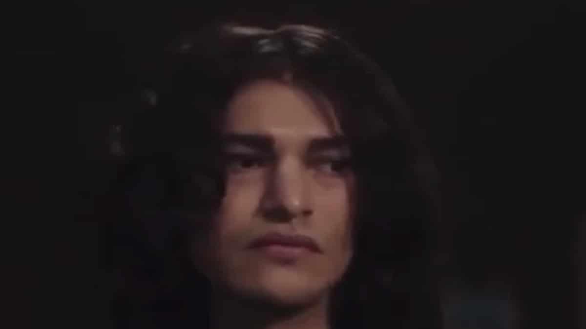 Zach Villa As Richard Ramirez
