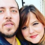 Zied and Rebecca from 90 Day Fiance Before the 90 Days in Tunisia