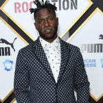 Antonio Brown. 2019 Roc Nation THE BRUNCH held at a Private Residence