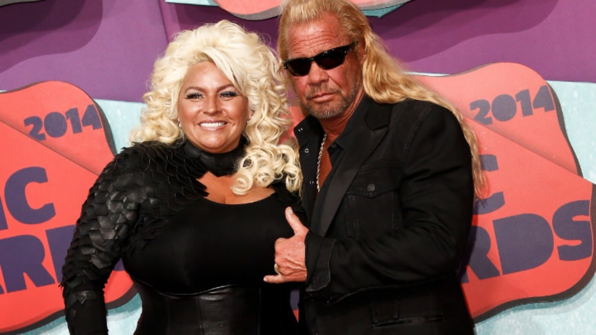 "Duane ""Dog"" Chapman hospitalized for emergency that was not a heart attack."