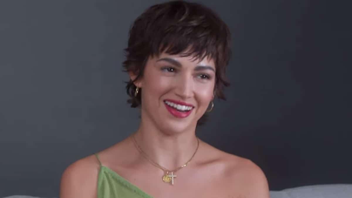 actress ursula corbero as baroness in new gi joe snake eyes movie