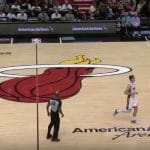 miami heat playing at american airlines arena in 2018-19 nba season