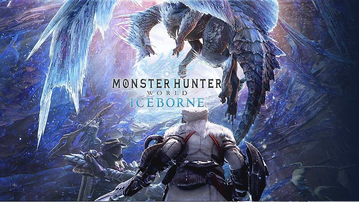 Monster Hunter World: Iceborne's latest version contains