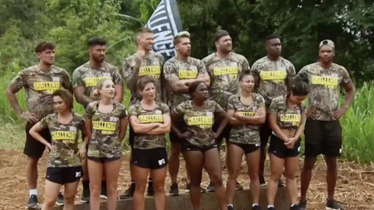 team uk on episode 3 of mtv the challenge war of the worlds 2