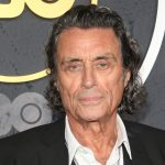 sir toby moore on svu is played by actor ian mcshane