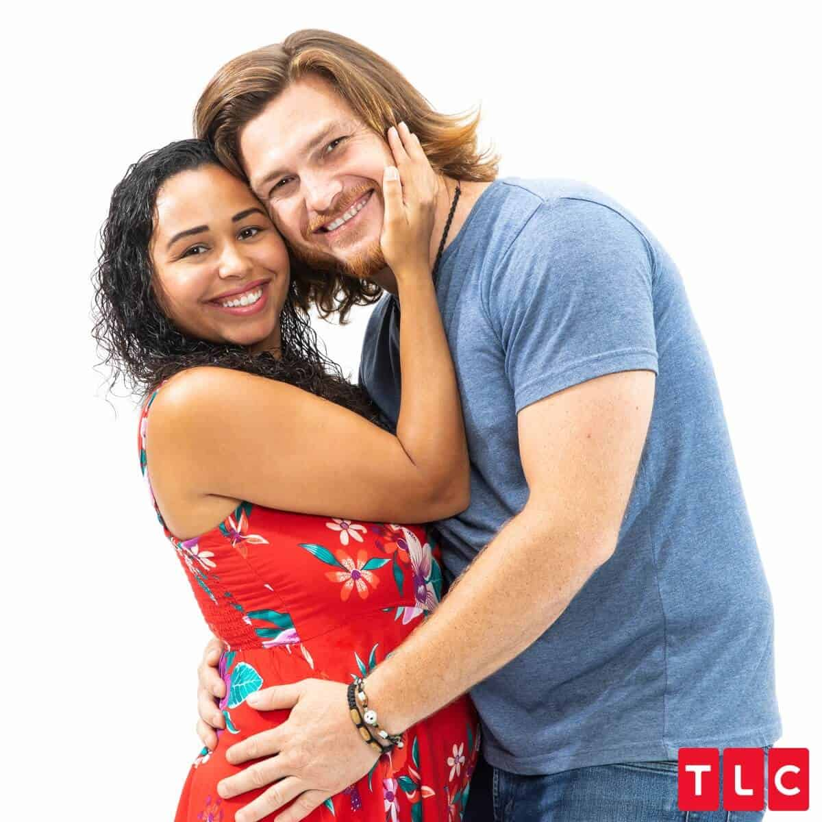 Tania and Synghin on Season 7 of 90 Day Fiance