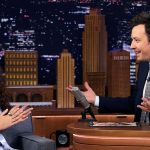Alessia Cara showed off her talents on he Tonight Show Starring Jimmy Fallon.