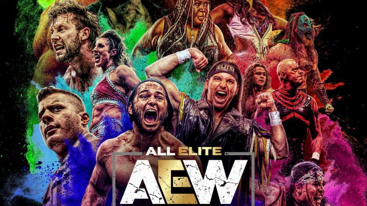 How to watch AEW Dynamite on TNT tonight