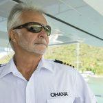 Below Deck Captain Lee Rosbach breaks silence on son Josh's death.