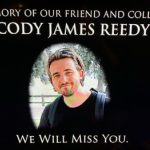 Cody James Reedy