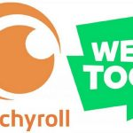 Crunchyroll teams with WEBTOON
